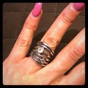 Jewelry - Layered ring